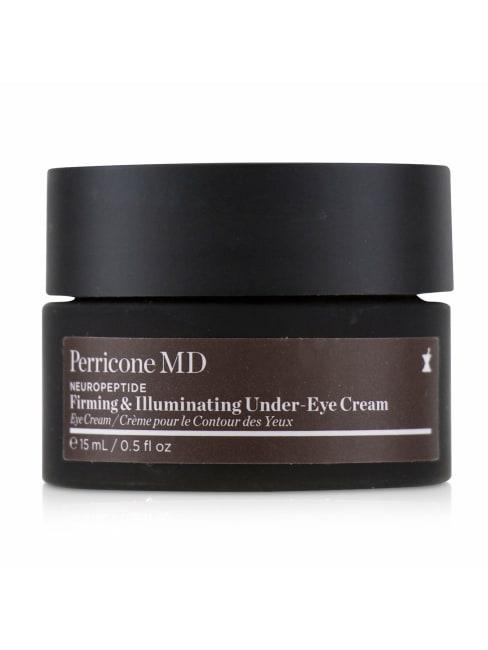 Perricone Md Women's Neuropeptide Firming & Illuminating Under Eye Cream Gloss