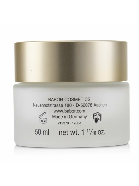Babor Men's For Dry Skin Skinovage [Age Preventing] Moisturizing Cream Rich 5.2 Balms & Moisturizer