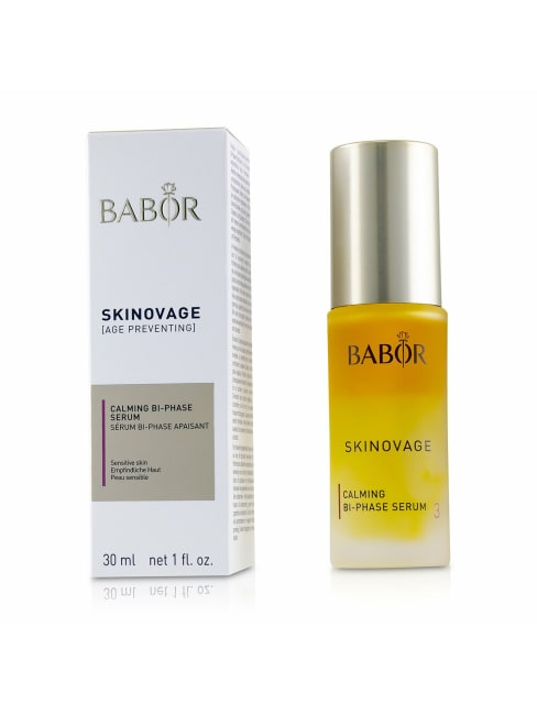 Babor Women's For Sensitive Skin Skinovage [Age Preventing] Calming Bi-Phase Serum