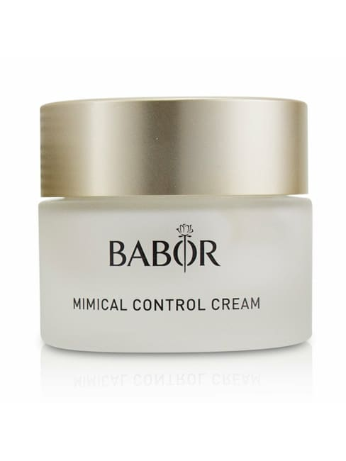 Babor Men's Mimical Control Cream Balms & Moisturizer
