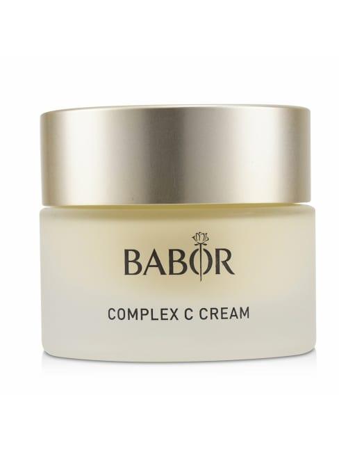 Babor Men's Complex C Cream Balms & Moisturizer