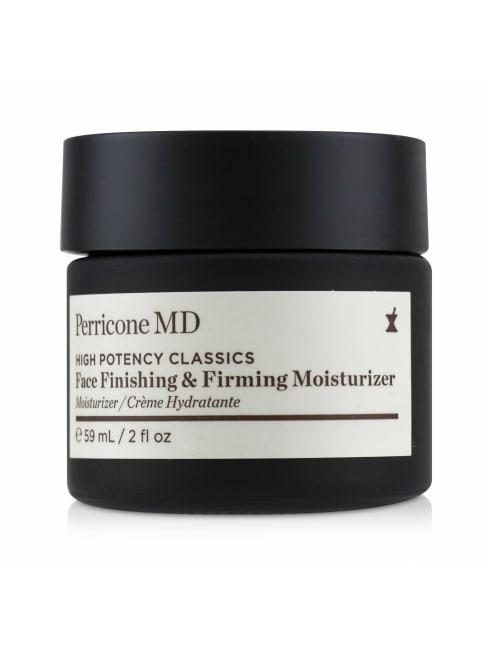 Perricone Md Men's High Potency Classics Face Finishing & Firming Moisturizer Balms