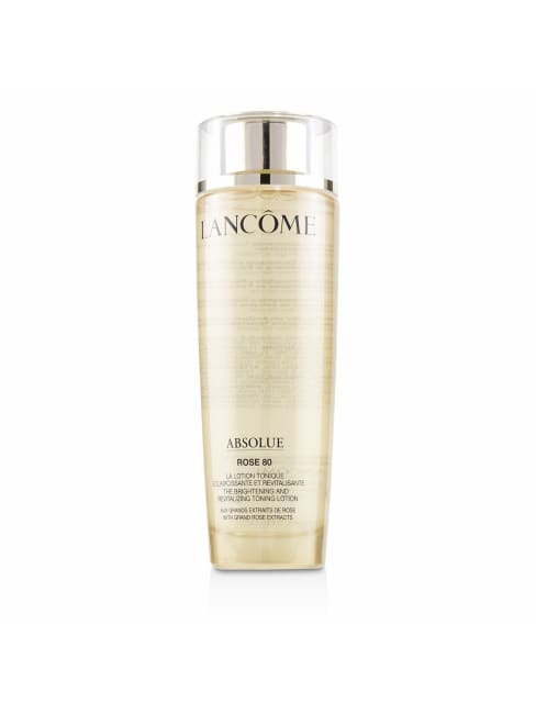 Lancome Women's Absolue Rose 80 The Brightening & Revitalizing Toning Lotion Face Toner