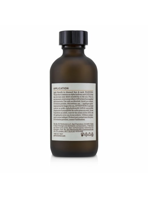 Perricone Md Women's Vitamin C Ester Brightening Amine Face Lift Serum