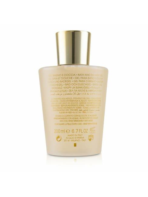 Acqua Di Parma Women's Rosa Nobile Velvety Bath Gel Soap