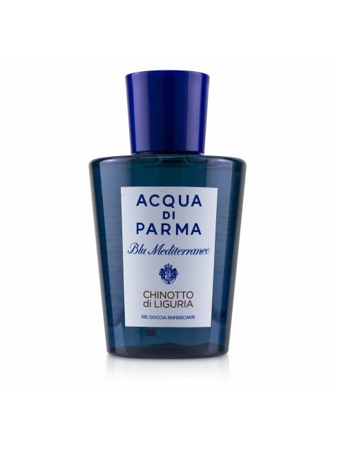 Acqua Di Parma Women's Blu Mediterraneo Chinotto Liguria Refreshing Shower Gel Soap