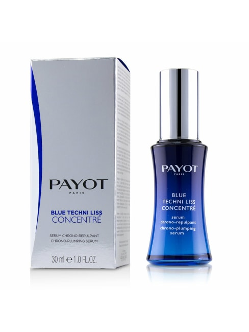 Payot Women's Blue Techni Liss Concentre Chrono-Plumping Serum