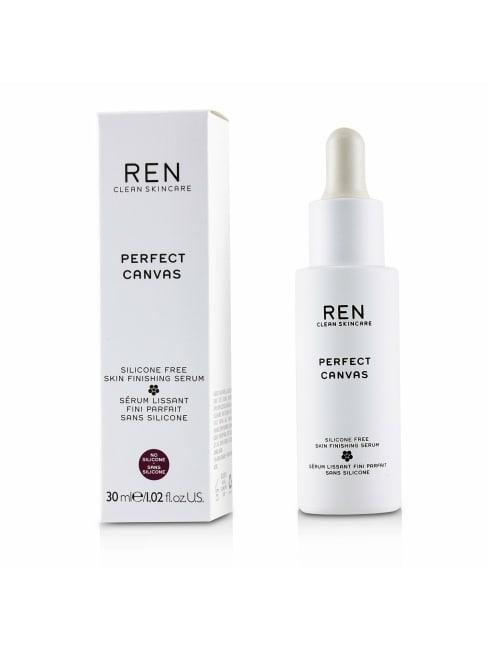 Ren Women's Perfect Canvas Skin Finishing Serum