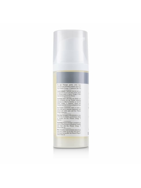 Ren Men's V-Cense Revitalising Night Cream Balms & Moisturizer