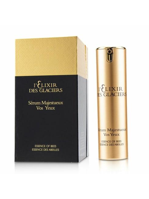 Valmont Women's L'elixir Des Glaciers Serum Majestueux Vos Yeux Eye Gloss