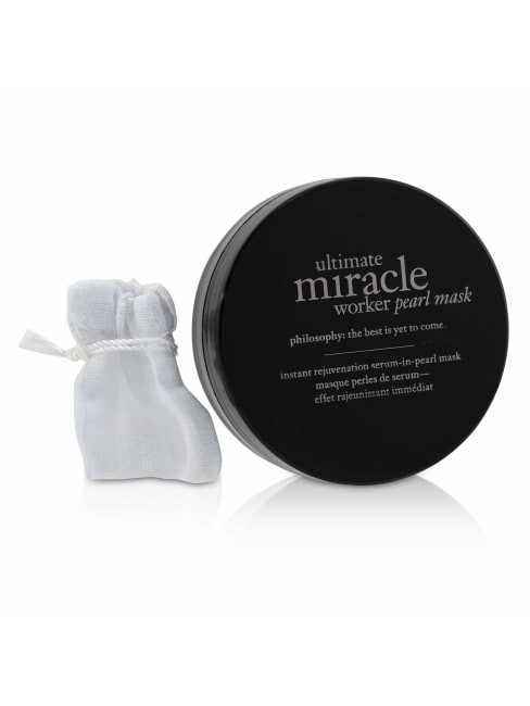 Philosophy Women's Ultimate Miracle Worker Pearl Mask
