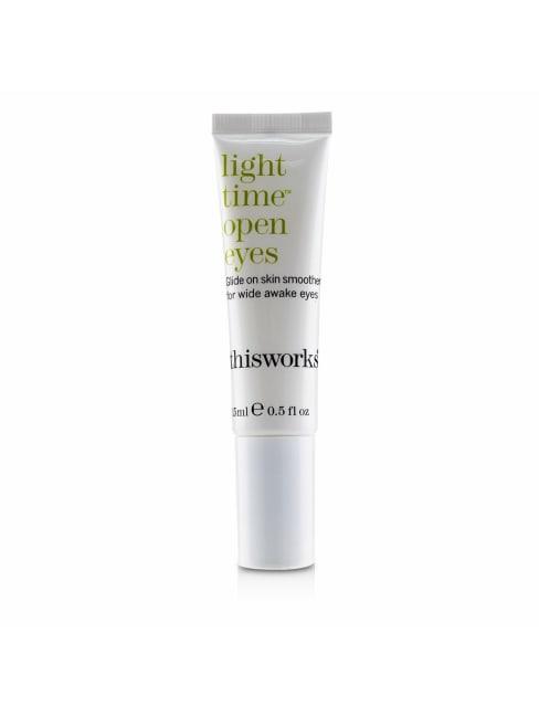 This Works Women's Light Time Open Eyes Eye Gloss