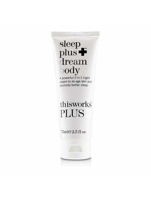 This Works Women's Sleep Plus Dream Body Care Set