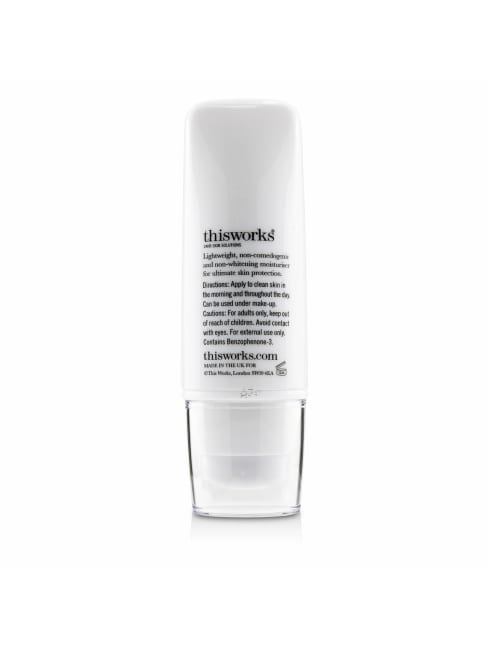 This Works Women's In Transit Skin Defence Spf45 Self-Tanners & Bronzer