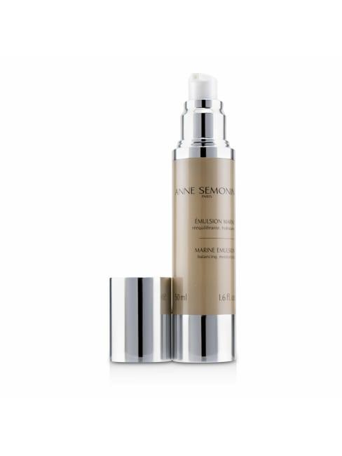 Anne Semonin Men's For Combination To Oily Skin Marine Emulsion Balms & Moisturizer