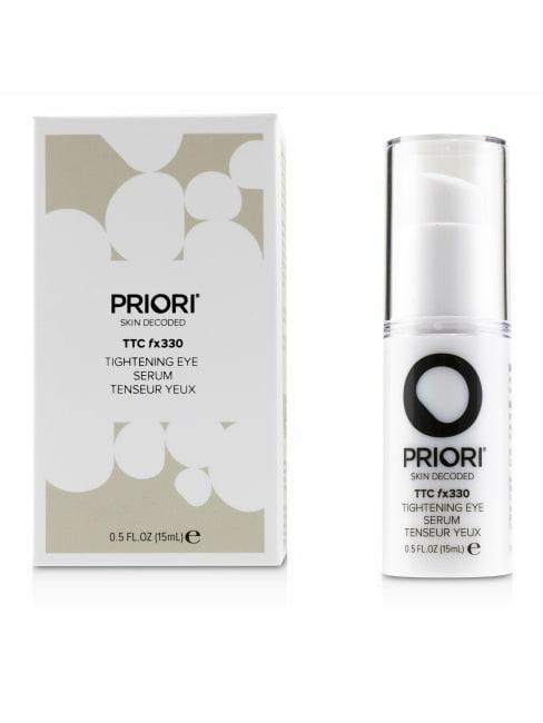Priori Women's Ttc Fx330 Tightening Eye Serum Gloss