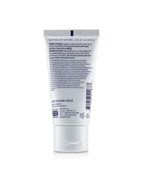 Elemis Men's For Sensitive Skin (Salon Product) Hydra-Boost Day Cream Balms & Moisturizer