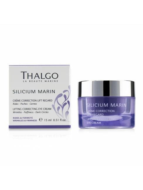Thalgo Women's Silicium Marin Lifting Correcting Eye Cream Gloss