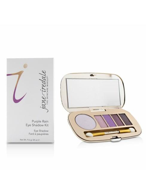 Jane Iredale Women's Purple Rain Eye Shadow Kit Gloss