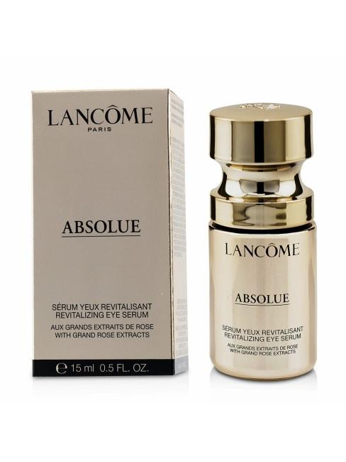 Lancome Women's Absolue Revitalizing Eye Serum Gloss