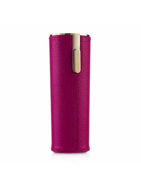 Acqua Di Parma Women's Peonia Nobile Leather Purse Spray Eau De Parfum