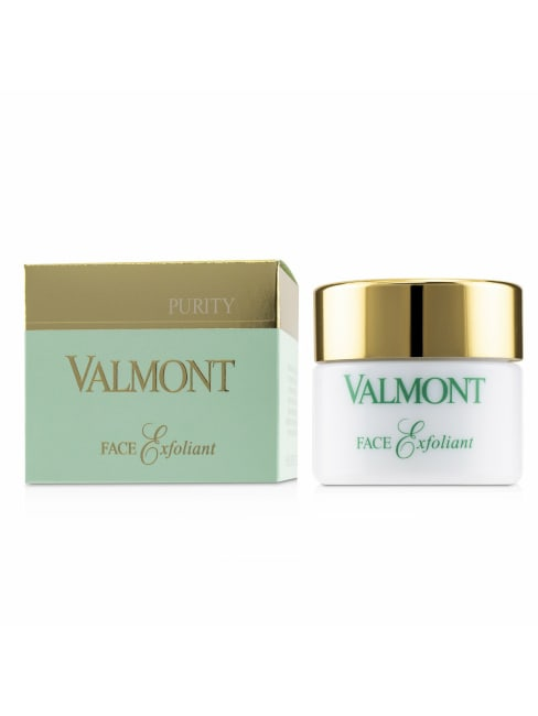 Valmont Women's Purity Face Exfoliant Exfoliator