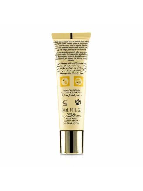 Guerlain Women's Abeille Royale Skin Defense Youth Protection Spf 50 Self-Tanners & Bronzer