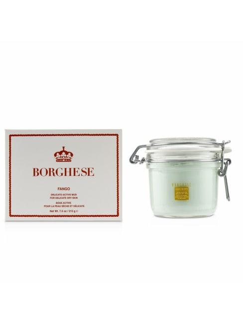 Borghese Women's For Delicate Dry Skin Fango Delicato Active Mud Mask