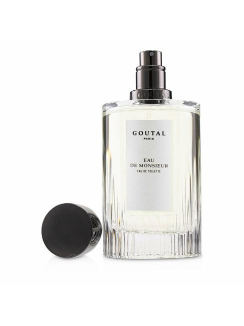 Goutal (Annick Goutal) Men's Eau De Monsieur Toilette Spray