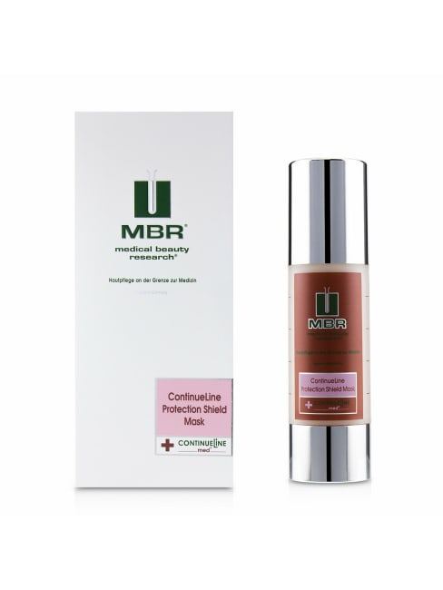Mbr Medical Beauty Research Women's Continueline Med Protection Shield Mask