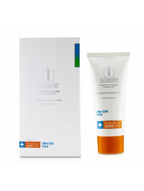 Mbr Medical Beauty Research Women's Suncare After Sun Face Self-Tanners & Bronzer
