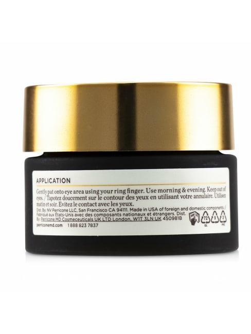 Perricone Md Women's Essential Fx Acyl-Glutathione Smoothing & Brightening Under-Eye Cream Eye Gloss
