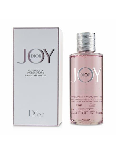 Christian Dior Women's Joy Foaming Shower Gel Soap