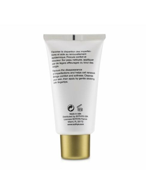Sothys Men's For Oily Skin Active Cream Balms & Moisturizer