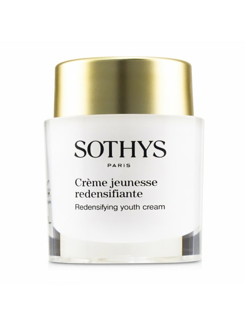 Sothys Men's Redensifying Youth Cream Balms & Moisturizer