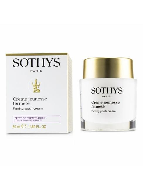 Sothys Men's Firming Youth Cream Balms & Moisturizer