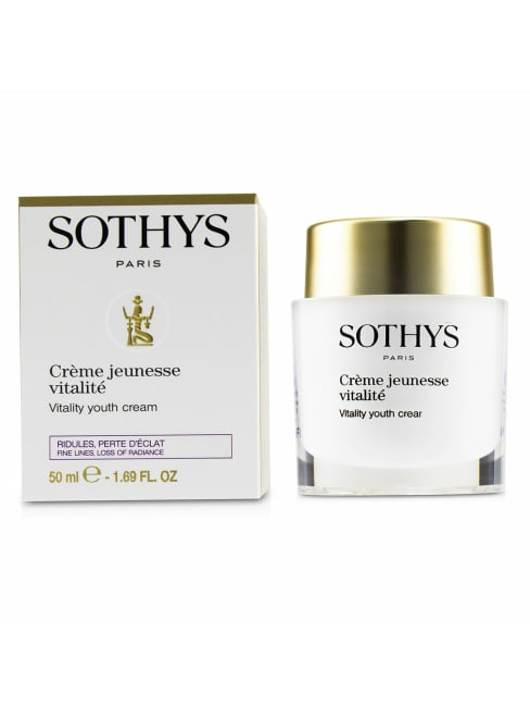 Sothys Men's Vitality Youth Cream Balms & Moisturizer