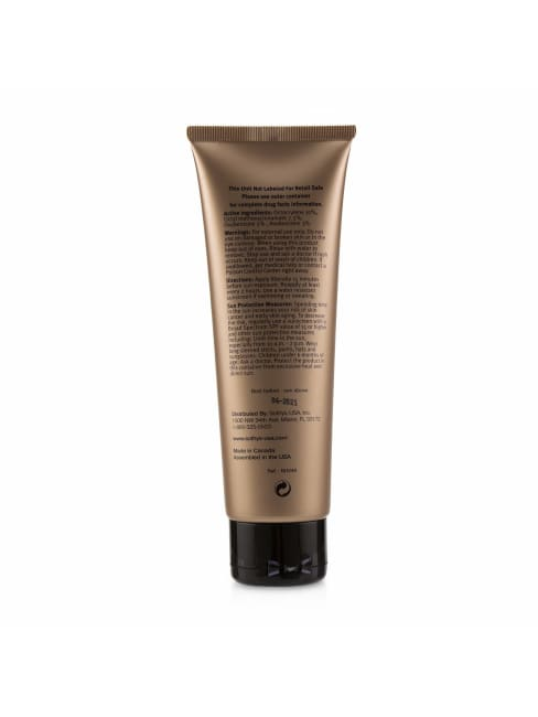 Sothys Women's For Face & Body Spf 30 Sunscreen Lotion