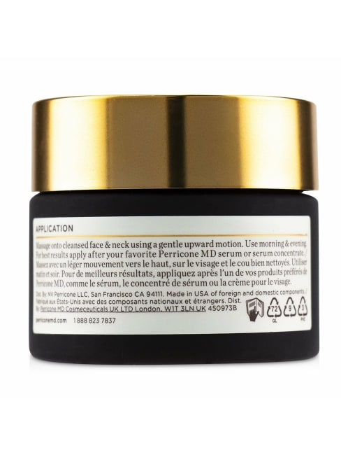 Perricone Md Men's Essential Fx Acyl-Glutathione Rejuvenating Moisturizer Balms &