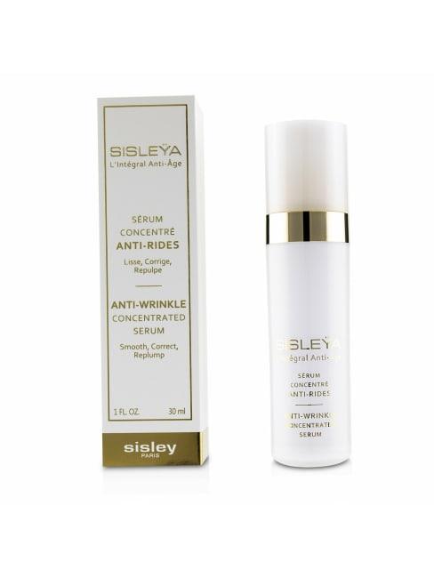 Sisley Women's Sisleya L'integral Anti-Age Anti-Wrinkle Concentrated Serum