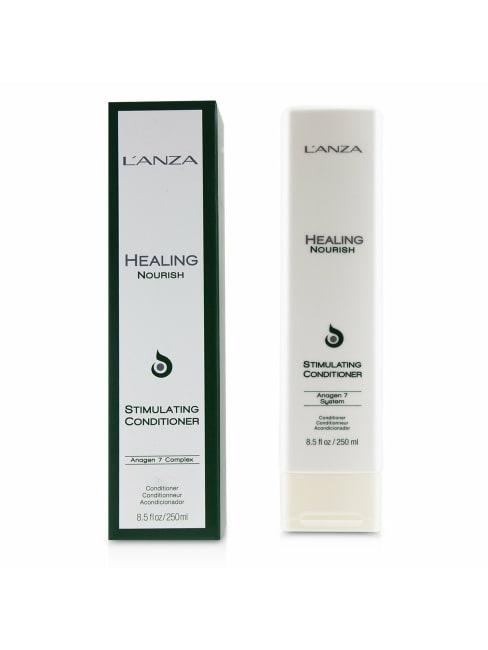 Lanza Women's Healing Nourish Stimulating Conditioner Hair & Scalp Treatment