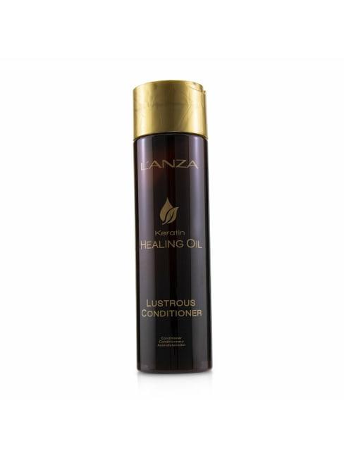 Lanza Women's Keratin Healing Oil Lustrous Conditioner Hair & Scalp Treatment