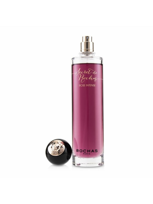 Rochas Women's Secret De Rose Intense Eau Parfum Spray