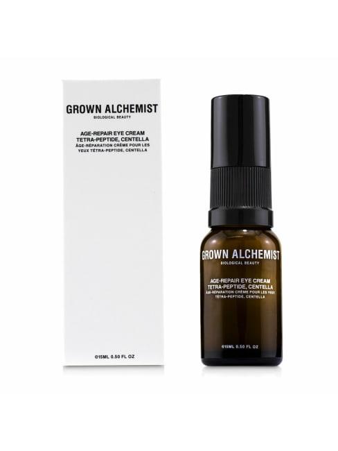 Grown Alchemist Women's Tetra-Peptide & Centella Age-Repair Eye Cream Gloss
