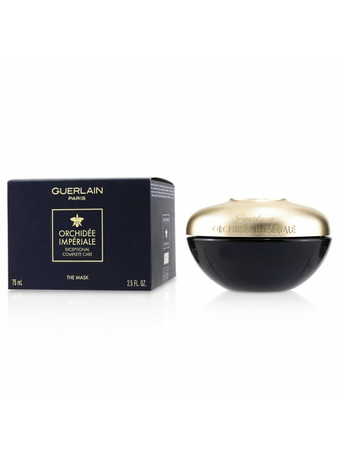 Guerlain Women's Orchidee Imperiale Exceptional Complete Care The Mask