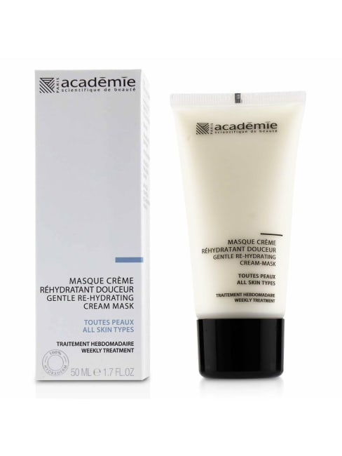 Academie Women's Gentle Re-Hydrating Cream Mask