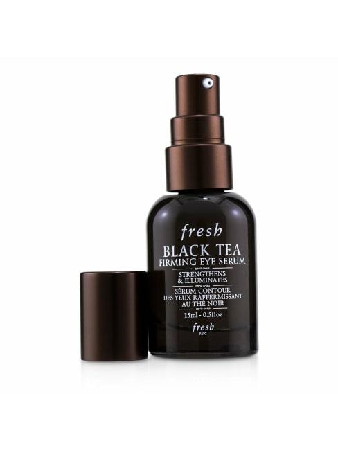 Fresh Women's Black Tea Firming Eye Serum Gloss