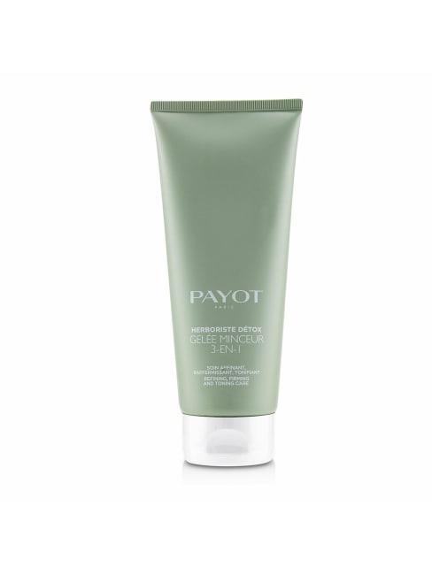 Payot Women's Refining, Firming And Toning Care Herboriste Détox Gelée Minceur 3-En-1 Body Set