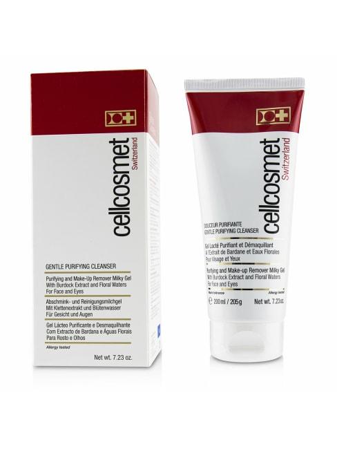 Cellcosmet & Cellmen Women's Gentle Purifying Cleanser Face