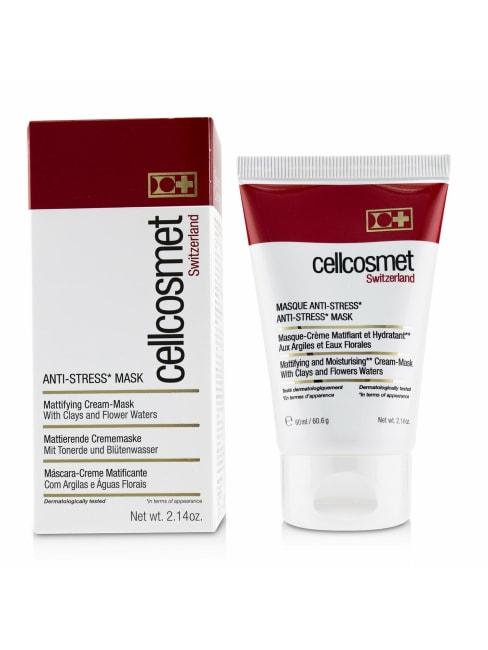 Cellcosmet & Cellmen Women's Ideal For Stressed, Sensitive Or Reactive Skin Anti-Stress Mask